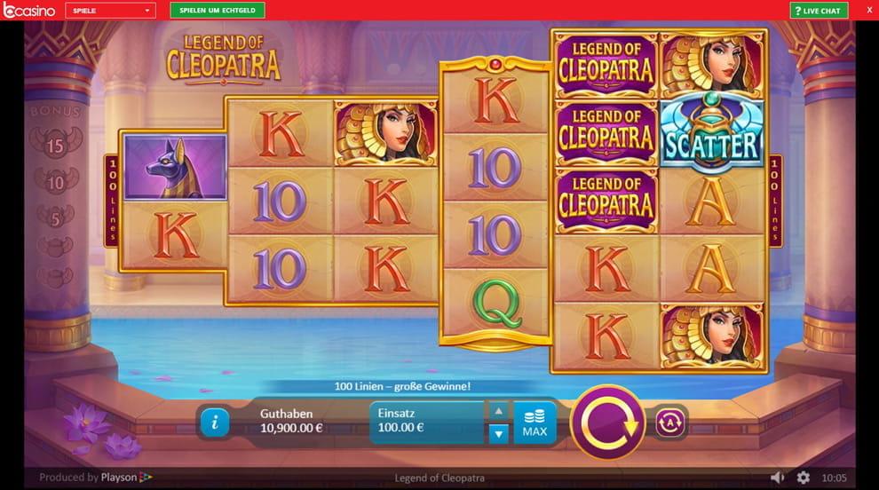Lotto wirklich 110889