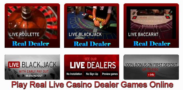 Lucky Live Casino 108463