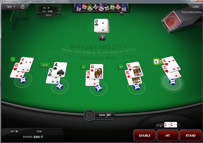 Pokerstars Casino 685467