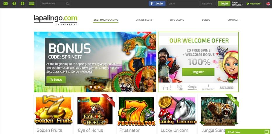 Start Casino 10 523642