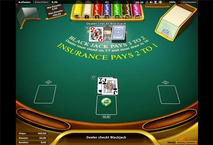 Black Jack Casino 215724