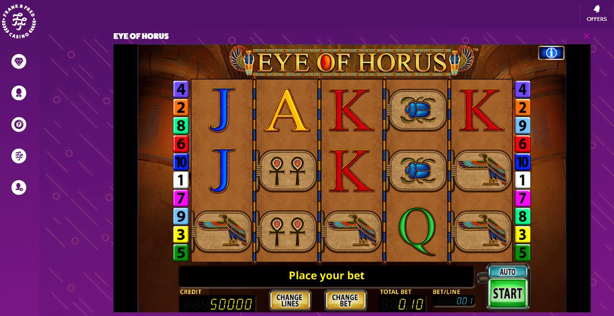 Casino Euro 211418