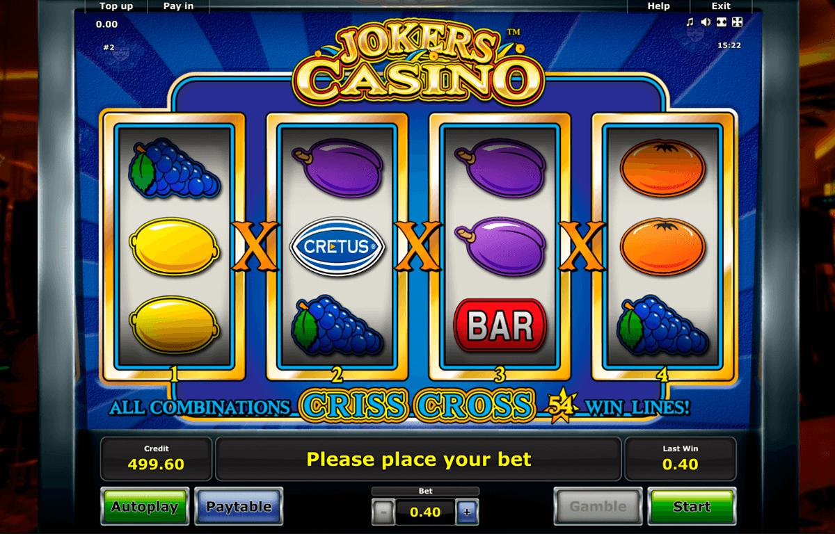 Casino Spiele Bonus 800251