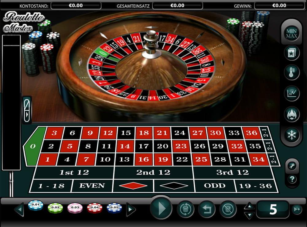 10 besten Casino 87206