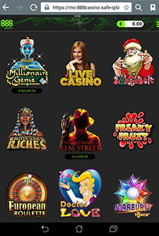 Casino Spiele 943523