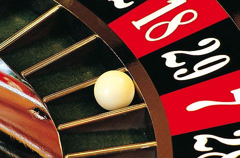 Spielbank Automatenspiel 909386