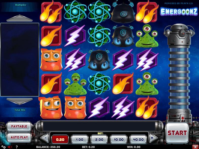 Online Casino Spielgeld 690481