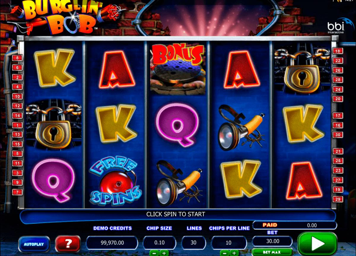Slot Machine 535081
