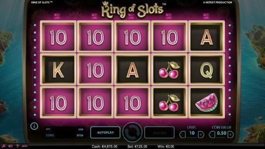 Casino Bonus 591537