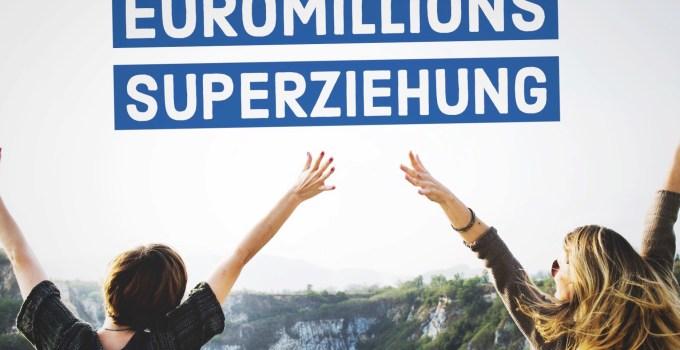 Euro Millions 460478