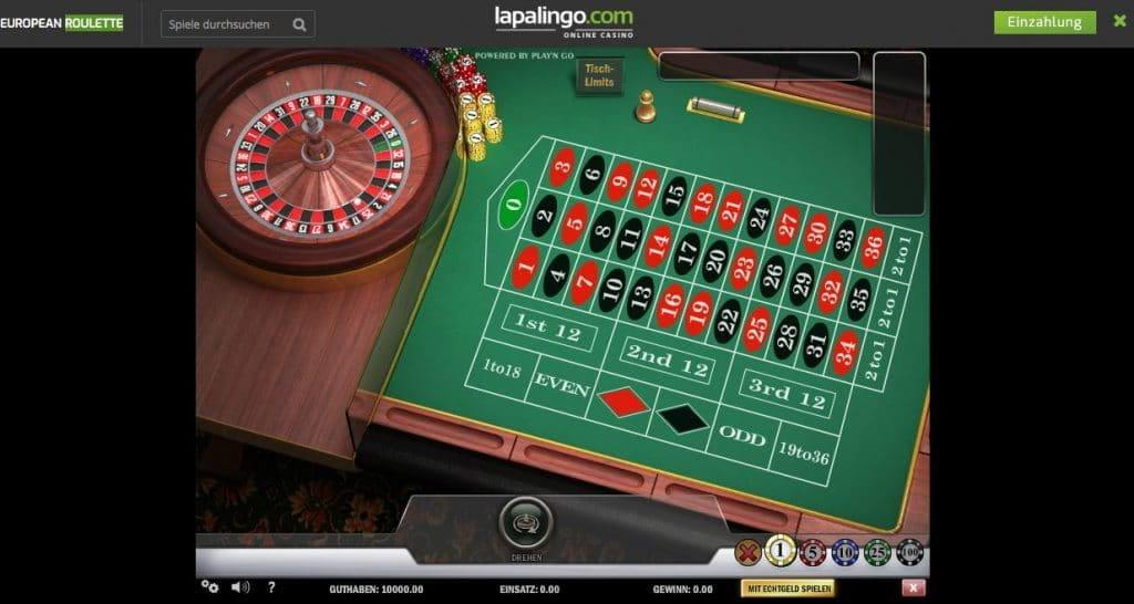 American Poker 744437