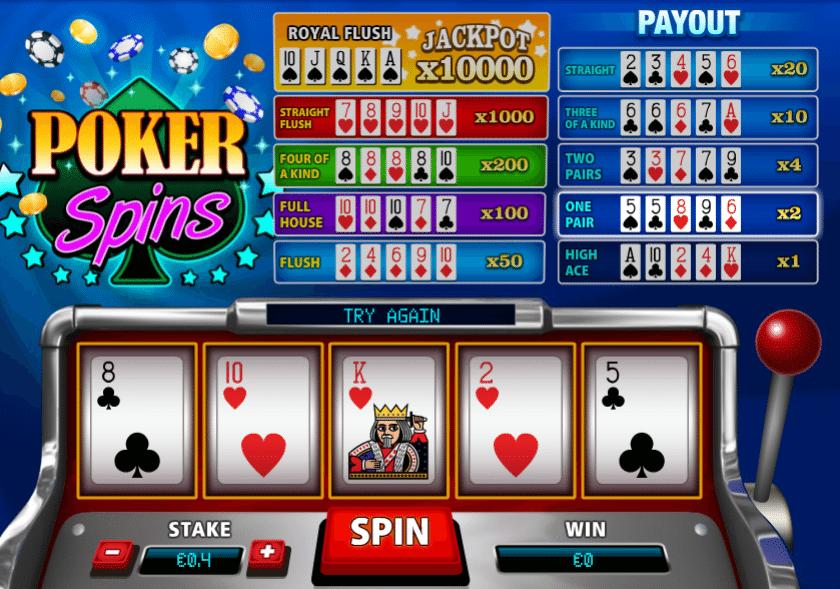 Poker Anmeldung stream 620039