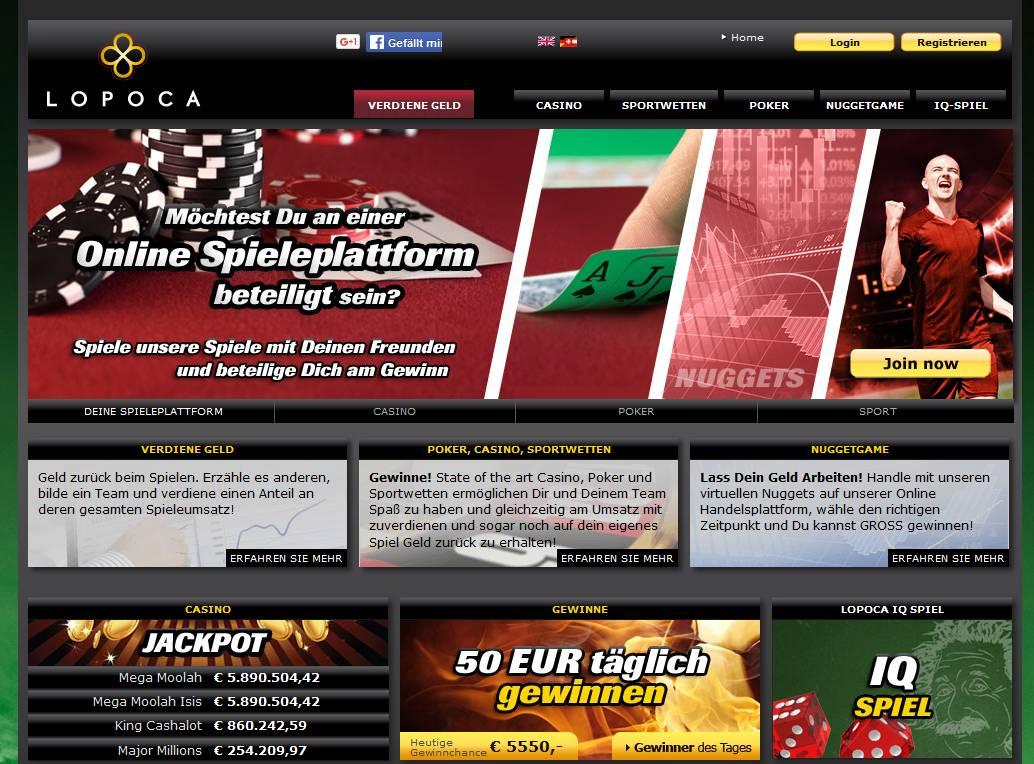 Alle online Casino 528872