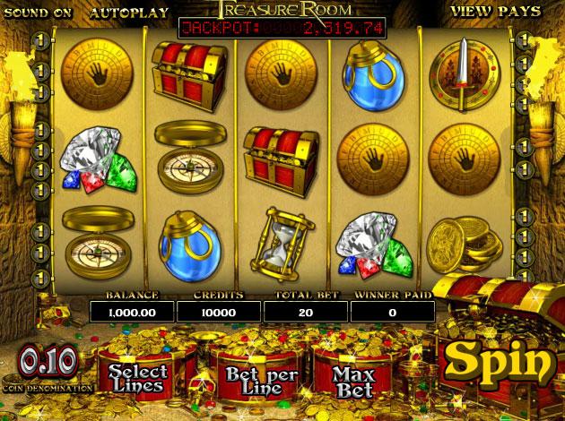 Spielautomaten Gewinnwahrscheinlichkeit Jackpot 948545