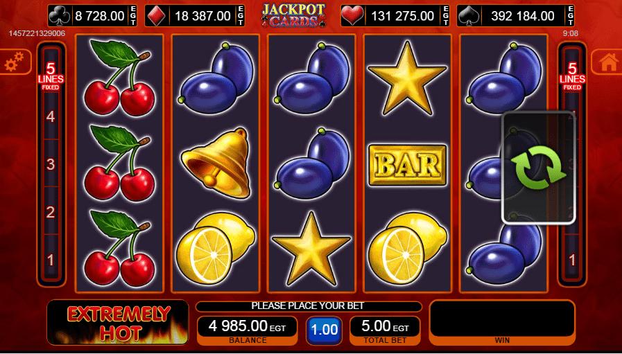 Online Casino 269360