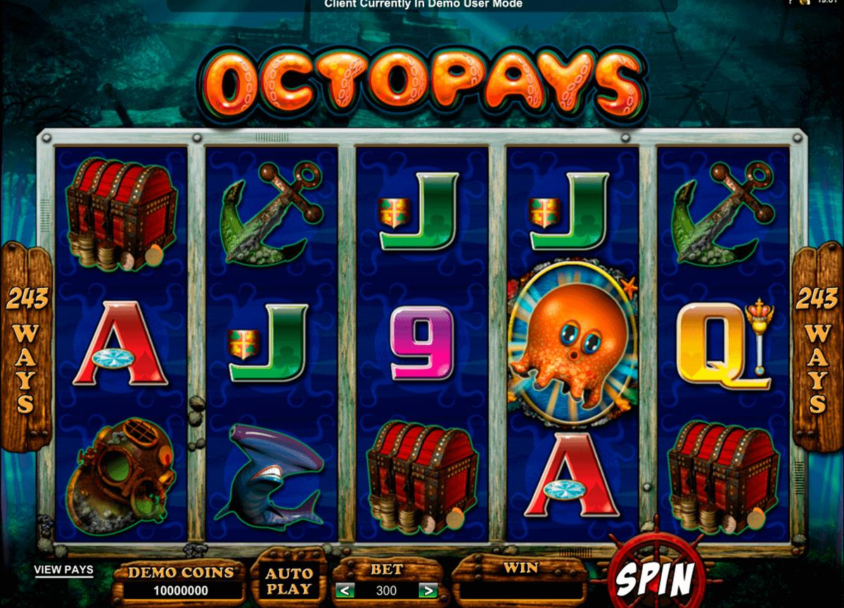 Online Casino Automat 983736