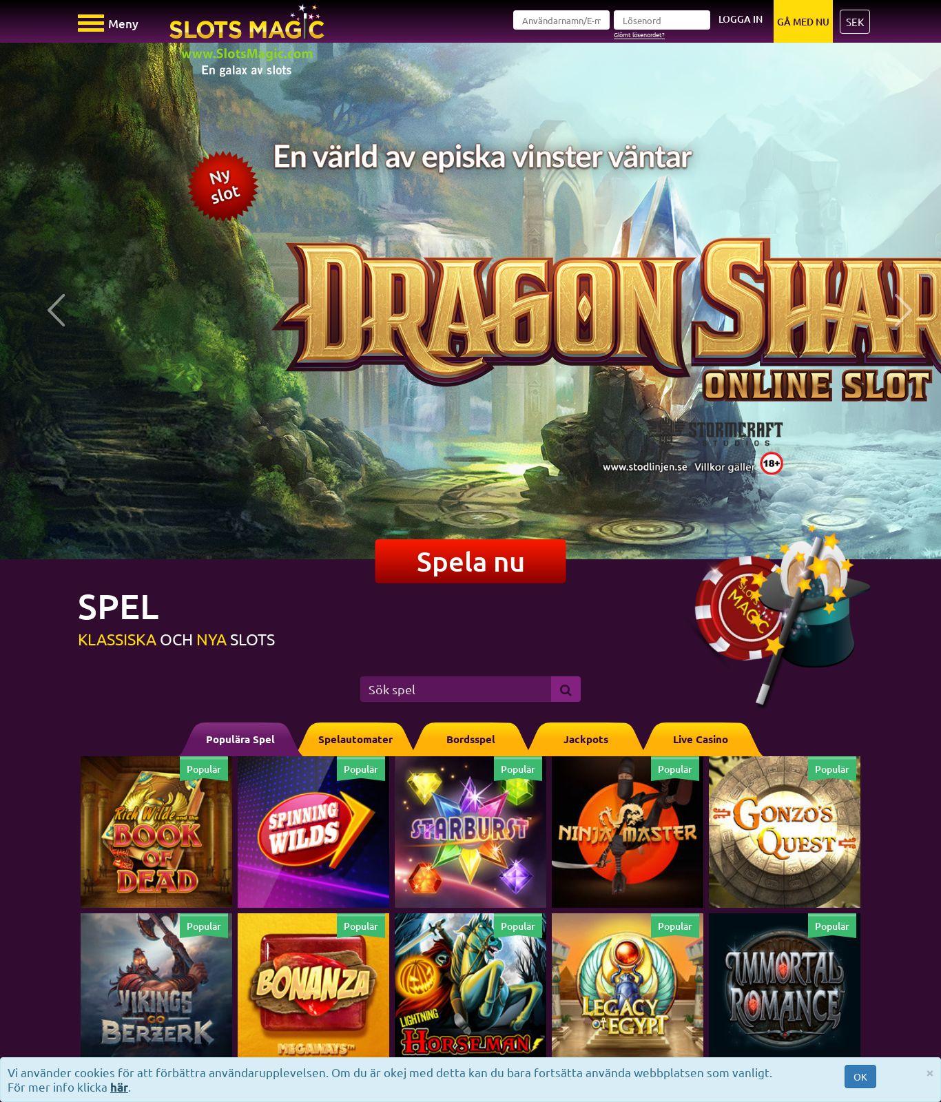 Online Casino 659321