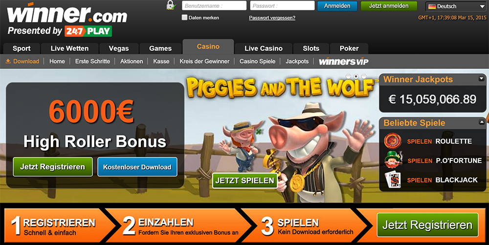 Online Roulette ohne 736628