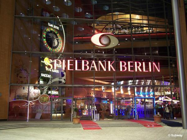 Spielbank Deutschland 819776