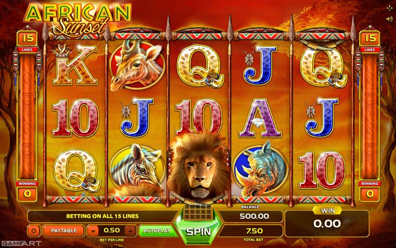 Casino Spiele 699535