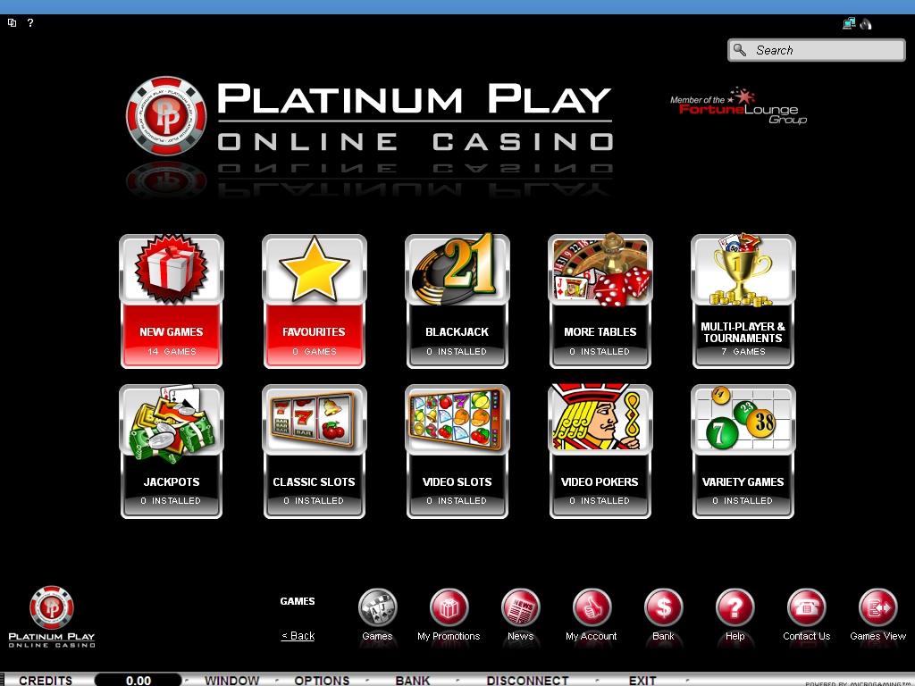 Spielautomat Gewinnchancen Platinum 793255