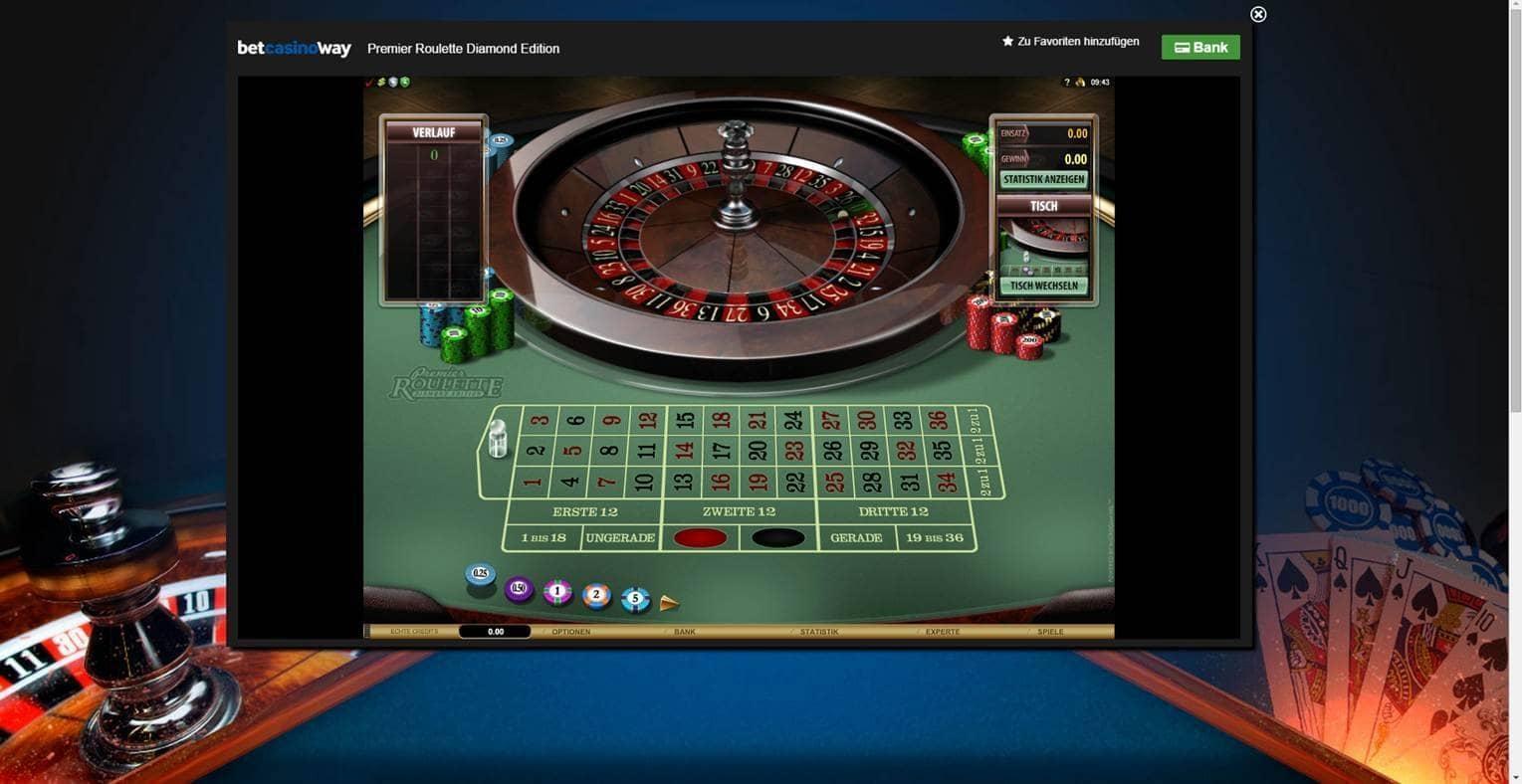 Casino auf Malta 213035