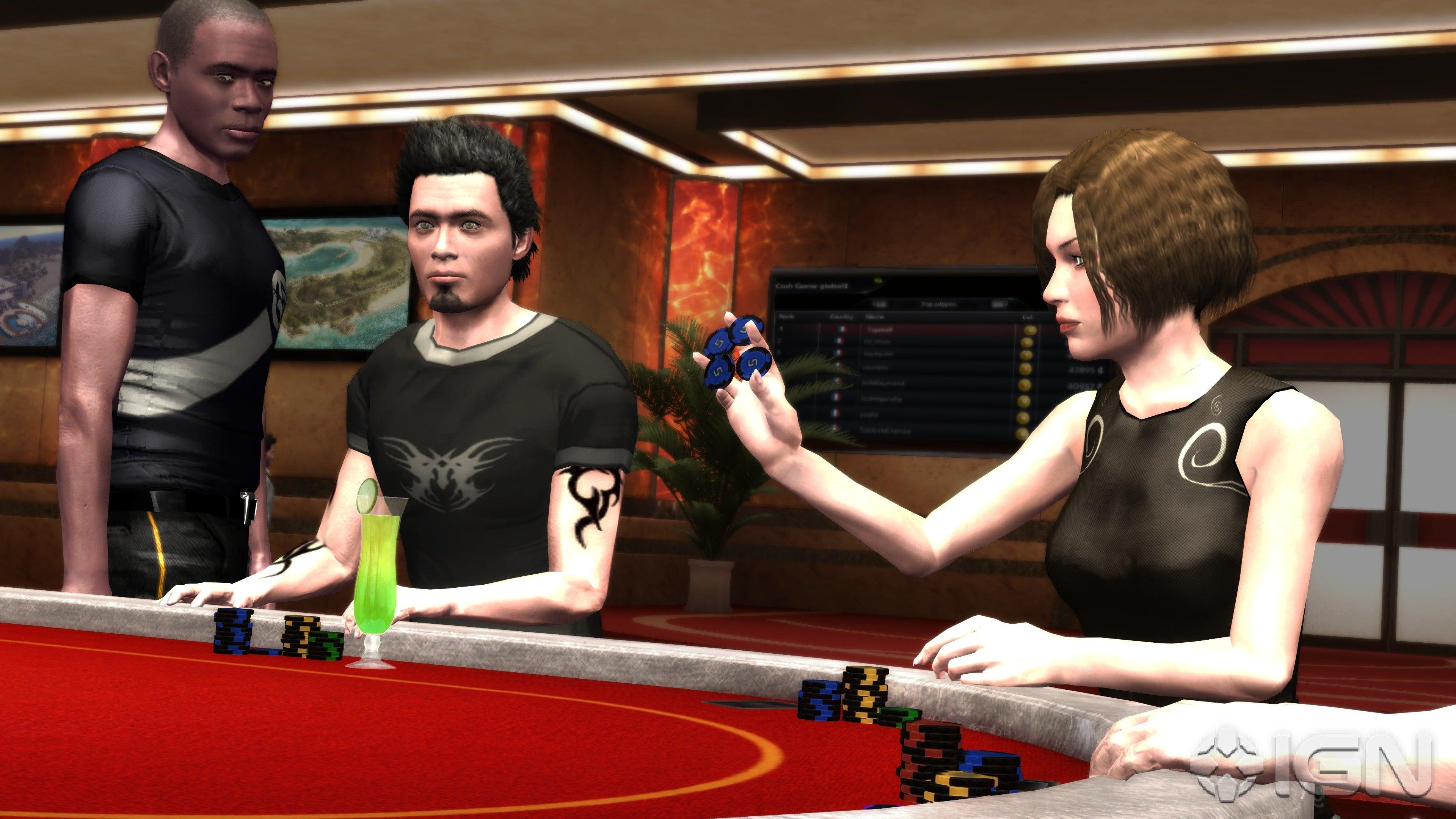 Online Casino 357818