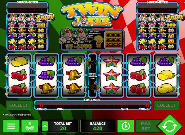 Spielautomaten Großgewinne 465365