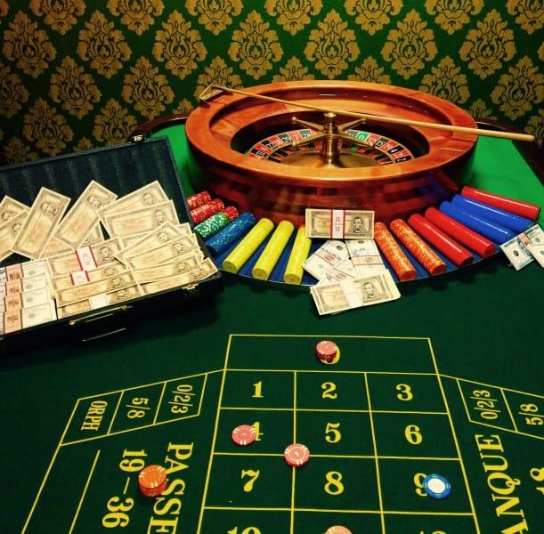 Schiff Poker 781993