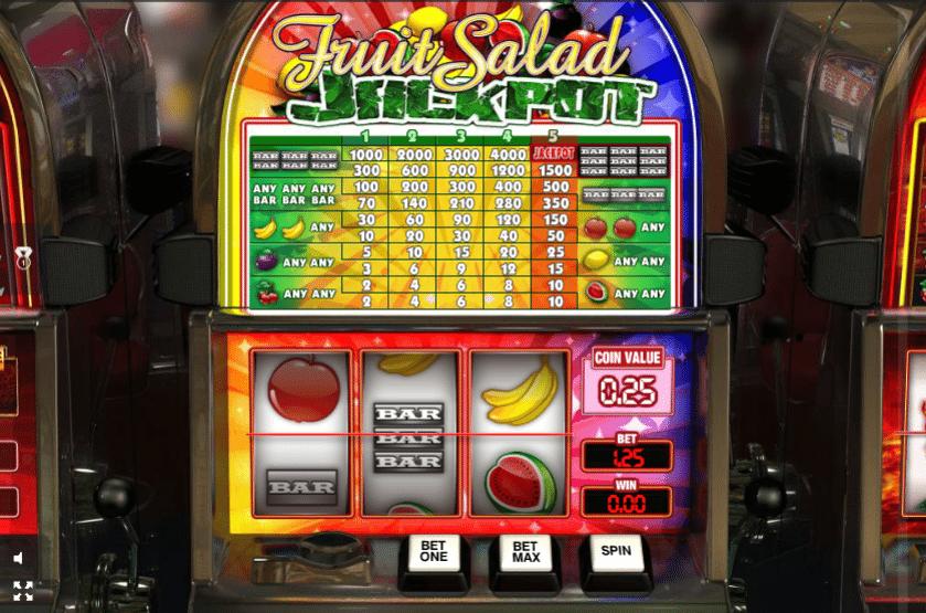 Jackpot Casino online 72616