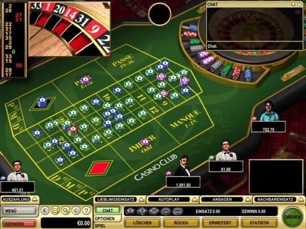 Online Casino Österreich 644647