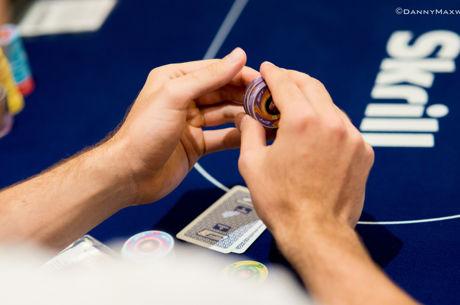 Bluffen Poker Turnier 457606