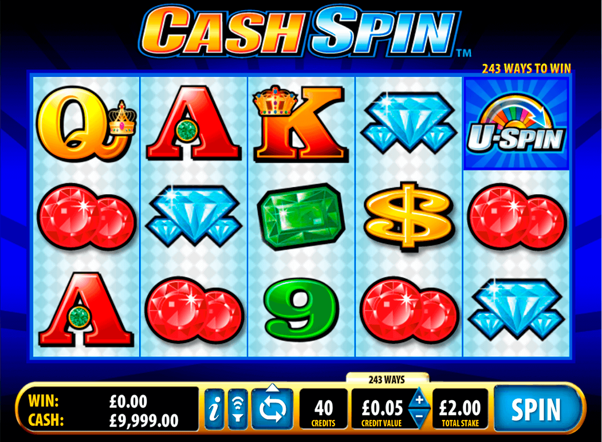 Erfahrungsaustausch Spielautomaten Spin 565989