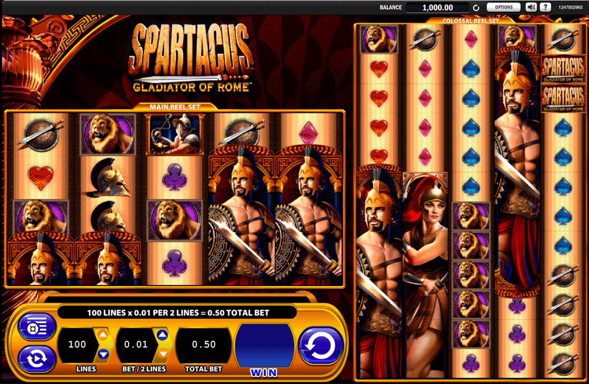 Slot Spiele ohne 379655