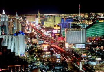 Las Vegas 619911
