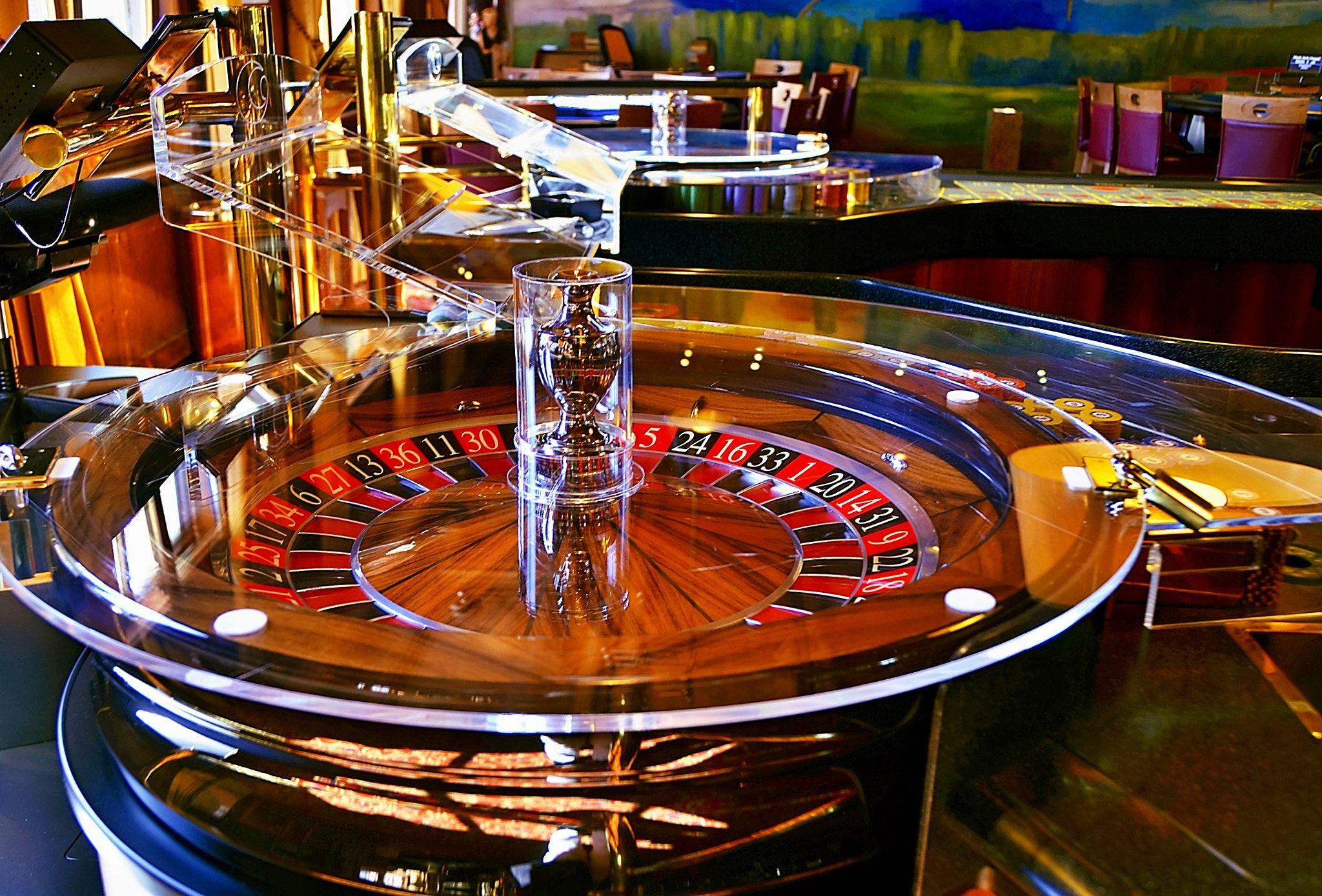 Casino Austria 159526