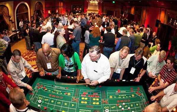 Casino Event 502469