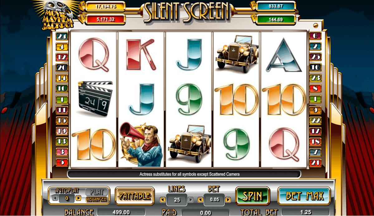 Österreichische Casino für 807445