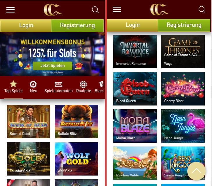 Sofort Casino 821564