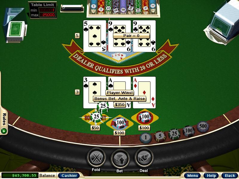Schweiz Casino 595575