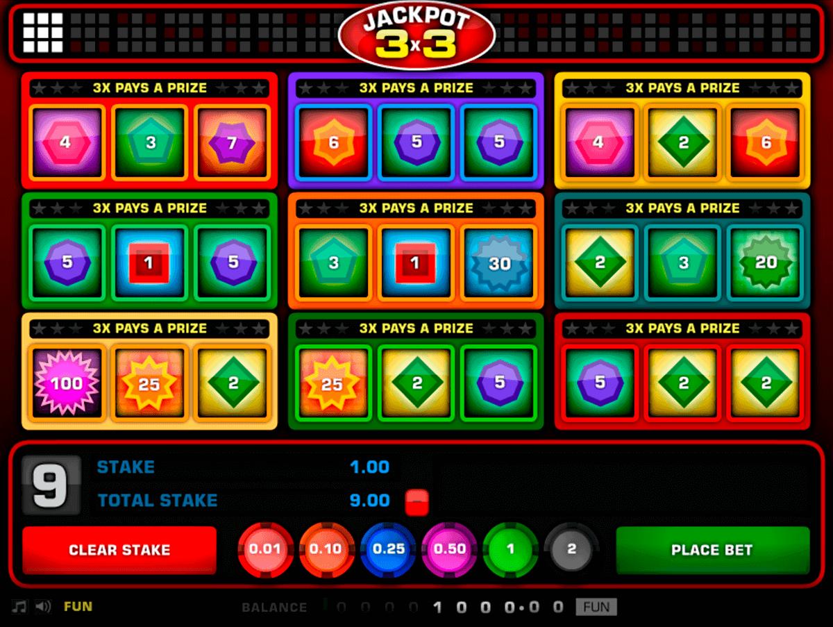 Jackpot Casino online 133137