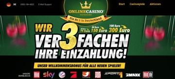 Online Casino Österreich 556690