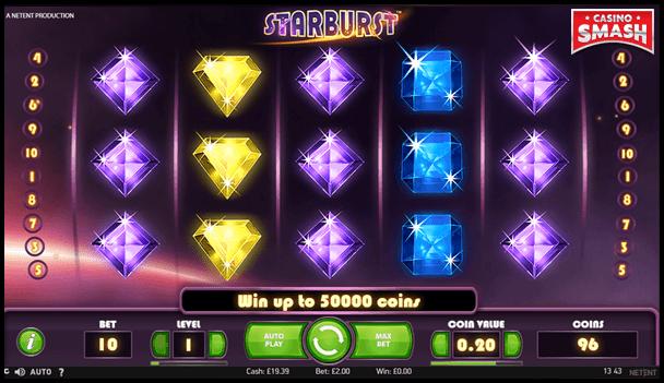 50 Freispiele ohne 997407