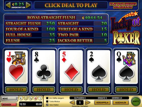 Jackpot Casino 17412
