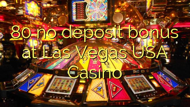 Vegas Casino Bonus 564014