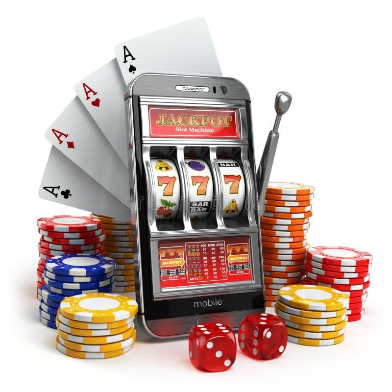 Casino Mobil bonus 786271