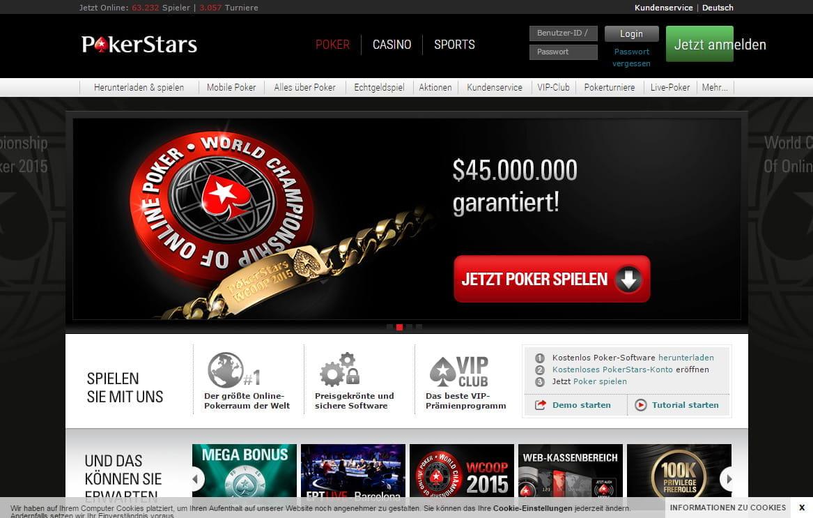 Online Poker Echtgeld 744537