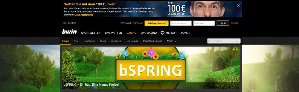 Start Casino 10 415506