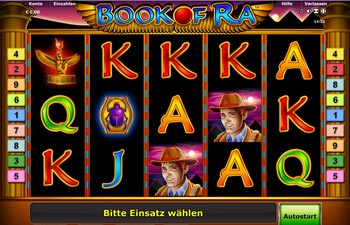 Spielbank Automaten 163647