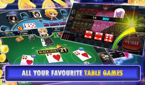 Spin Casino 543632
